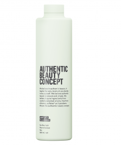 amplify cleanser authentic beauty concept