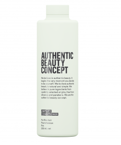 amplify conditioner authentic beauty concept