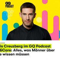 Dennis Creuzberg im GQ Podcast