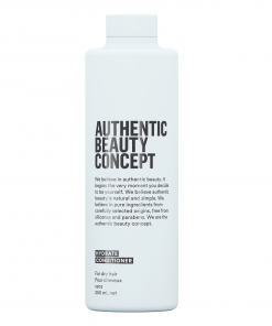 hydrate conditioner authentic beauty concept