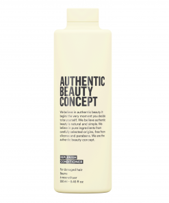replenish conditioner Authentic beauty concept