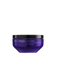 Yūbi Blonde Anti-Gelbstich Purple Treatment