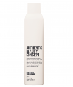 Dry Shampoo Authentic Beauty Concept